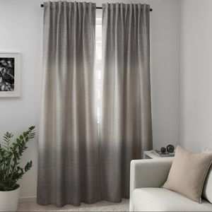IKEA BJARNHILD curtains